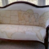 Map Settee
