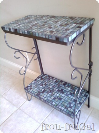Fish Tank Stand Table