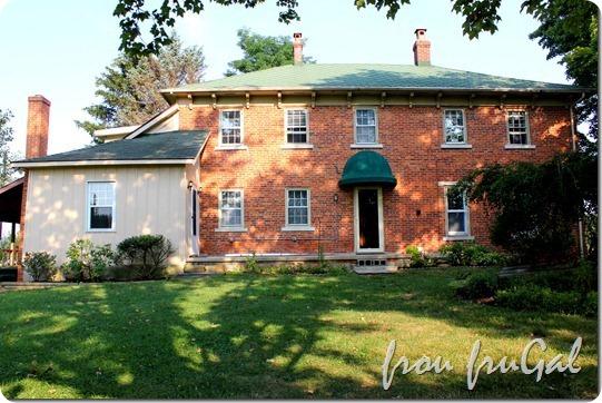 Lexington Home