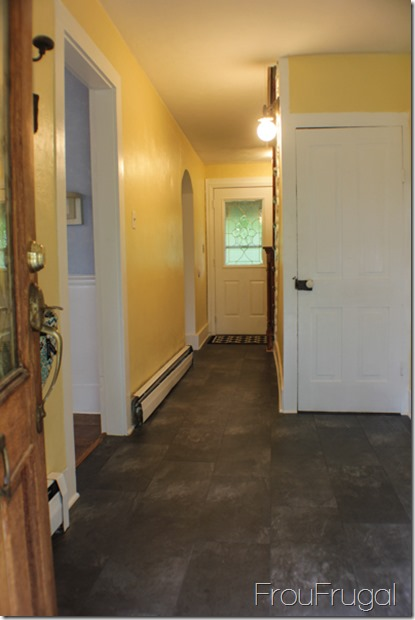 Entryway - After